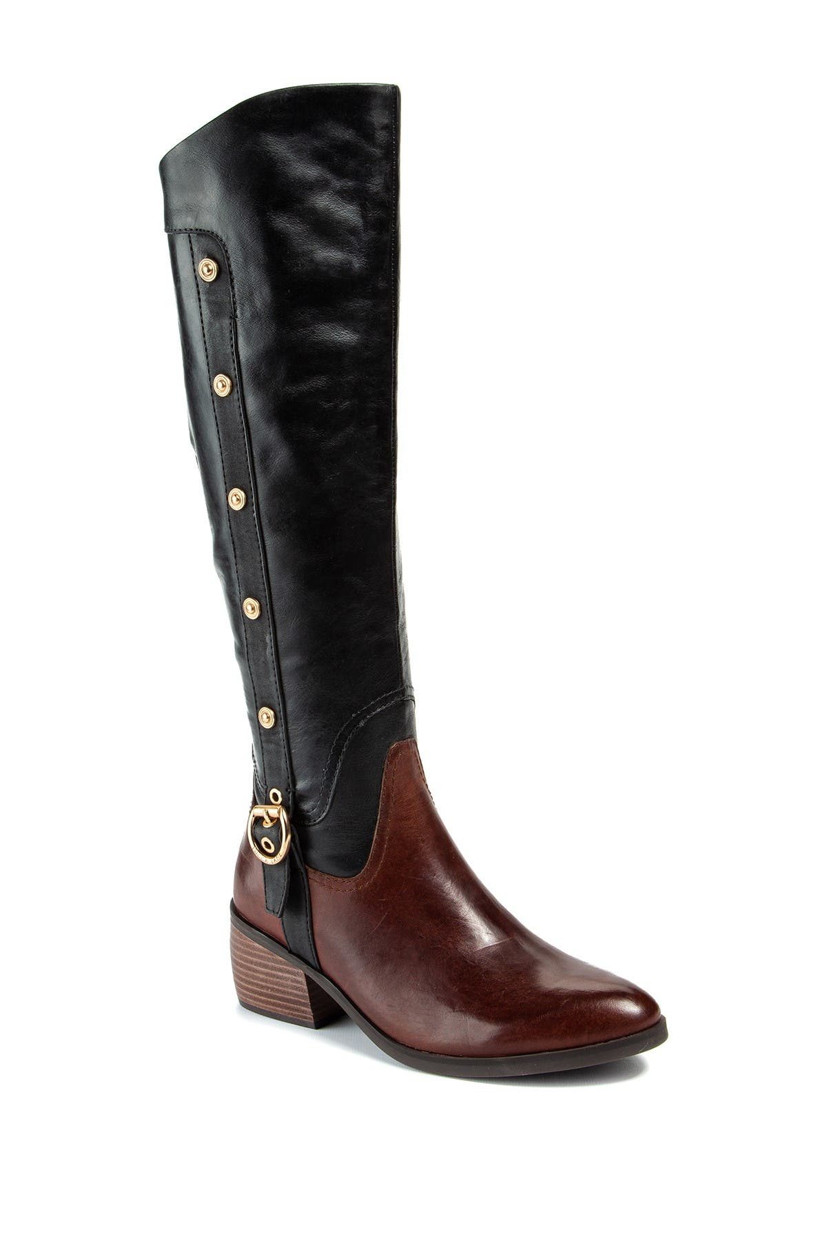 Image of LUCCA LANE Marella Tall Boot