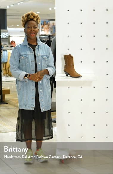 Fair Lady Boot, sales video thumbnail