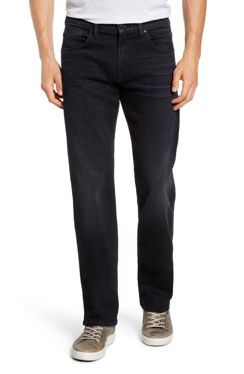 7 FOR ALL MANKIND<SUP>®</SUP> Austyn Relaxed Fit Jeans, Main, color, OTHELLO
