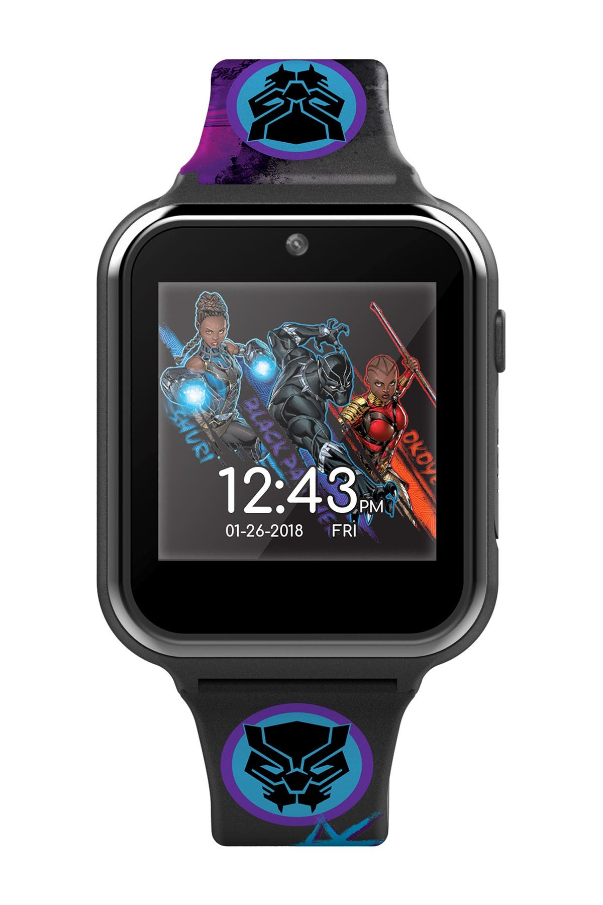Image of ITime Avengers Interactive Smart Watch