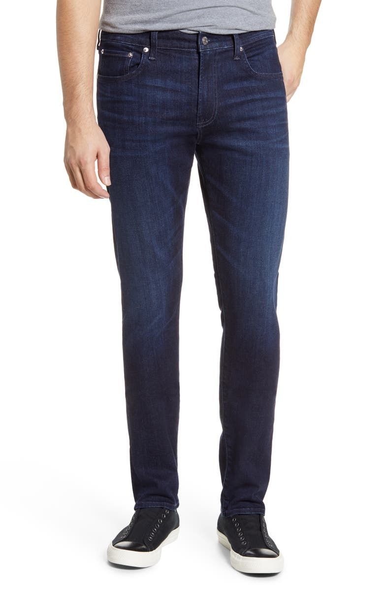 EDWIN Maddox Slim Fit Jeans, Main, color, LEGEND