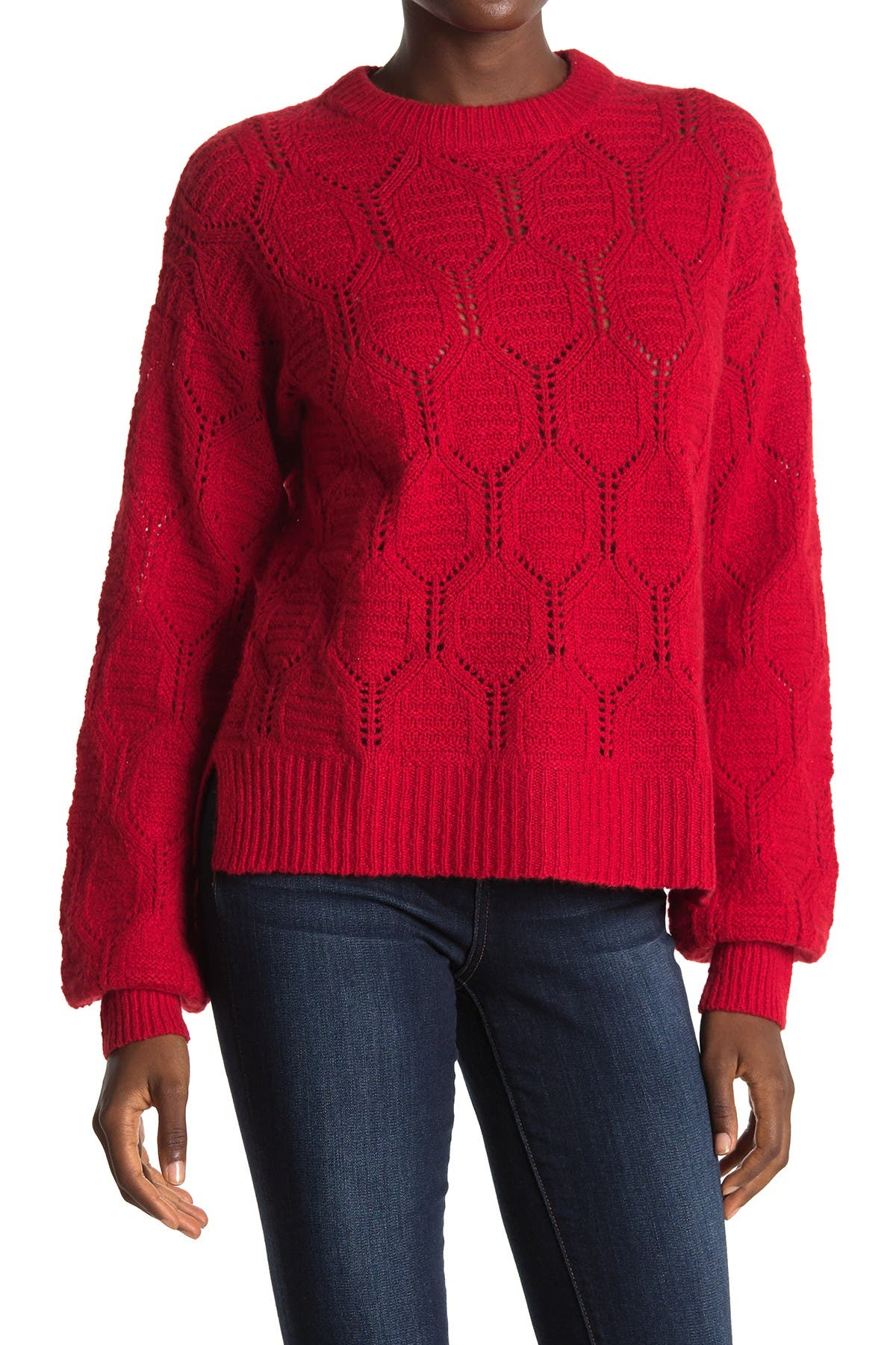 Image of Autumn Cashmere Cropped Cashmere Cardigan