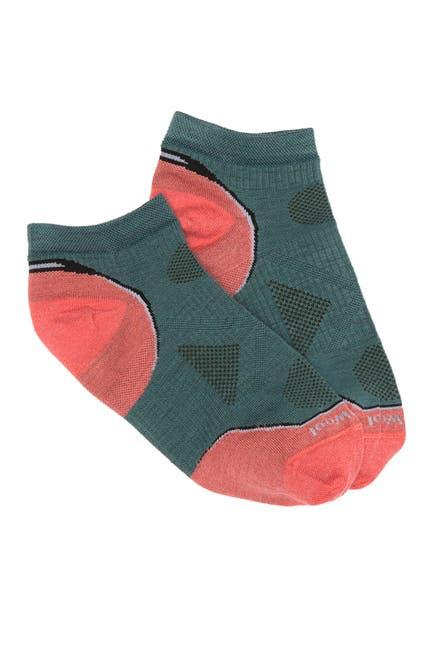 Image of SmartWool PhD Run Ultra Light Elite Micro Socks