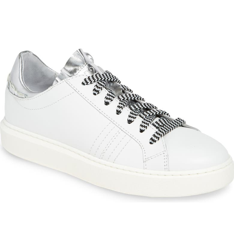 CYCLEUR DE LUXE Cali Low Top Sneaker, Main, color, 100