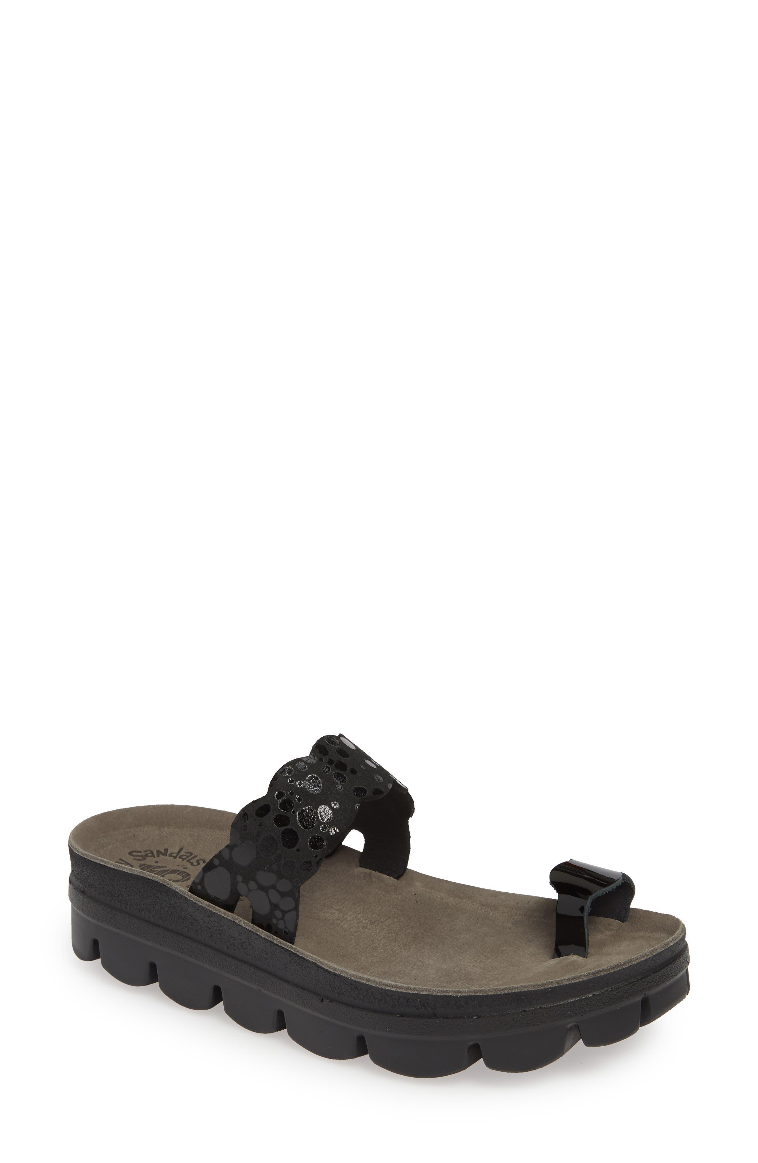 Taylor Slide Sandal