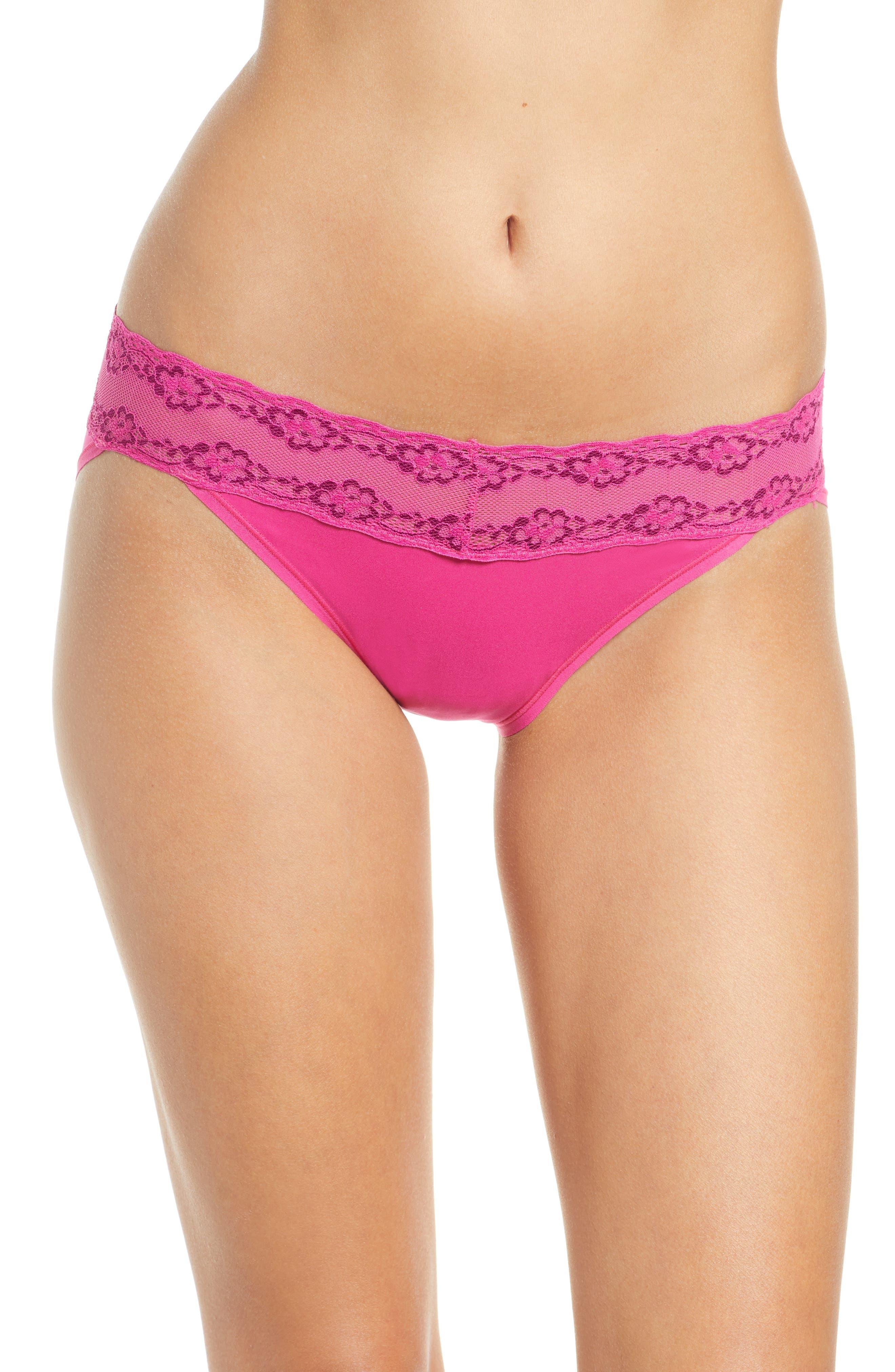 Natori Bliss Perfection Bikini (Any 3 for $48)