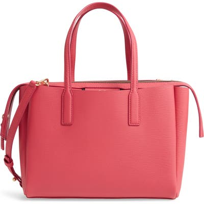 Marc Jacobs The Protege Mini Leather Tote - Pink