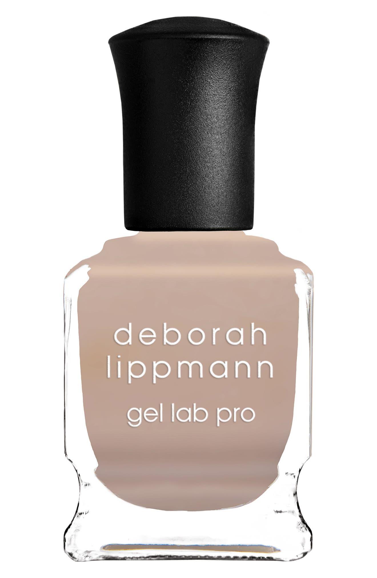 Let Nature Sing Gel Lab Pro Nail Color
