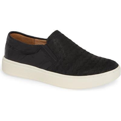 Sofft Somers Iii Slip-On Sneaker, Blue