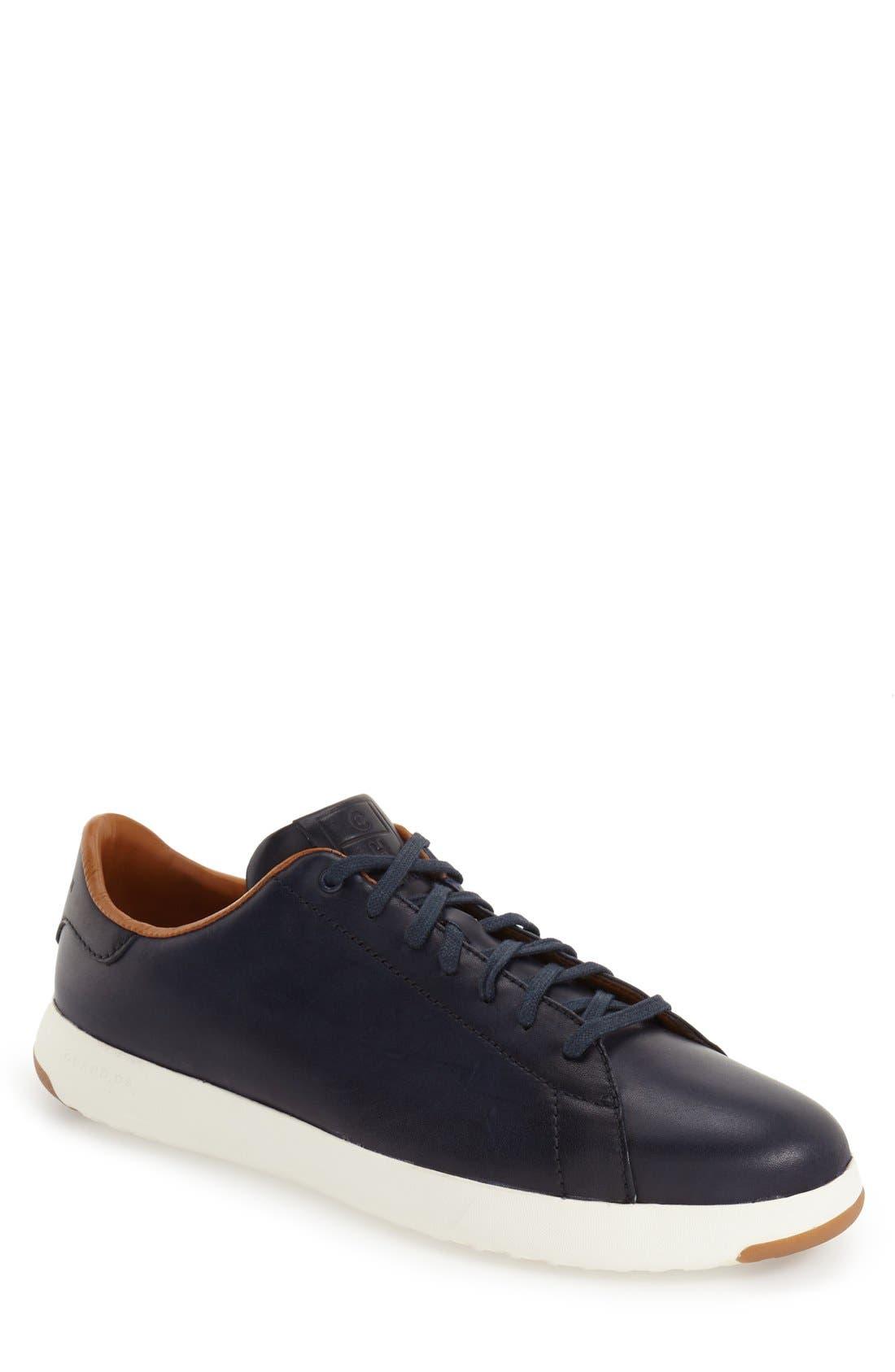 Grandpro Low Top Sneaker