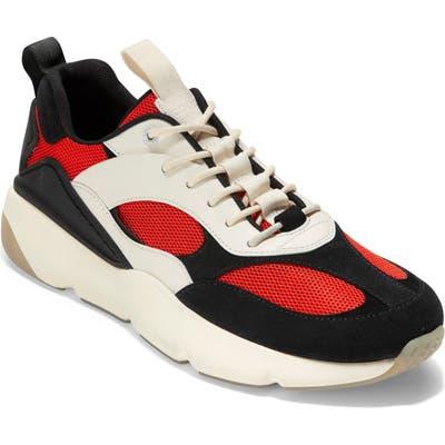 Cole Haan Zerogrand City Trainer Sneaker, White