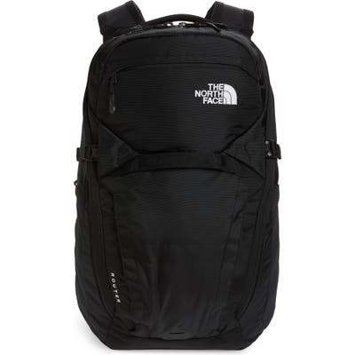 The North Face Router Backpack -