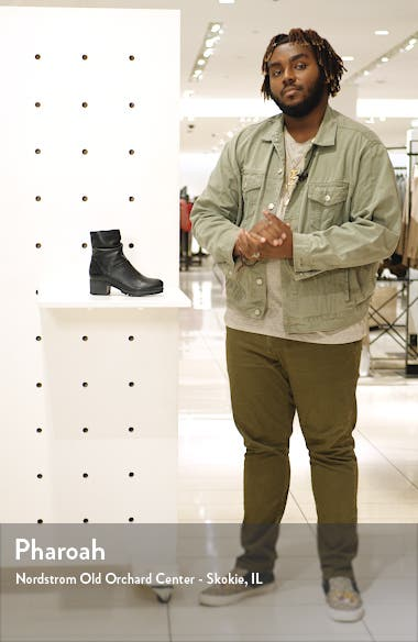 Milan Waterproof Boot, sales video thumbnail