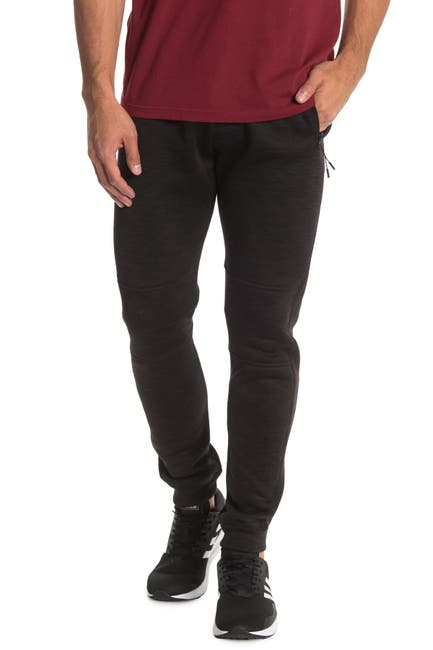 Image of Burnside Knit Fleece Pants
