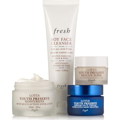 Fresh Day & Night Dewy Skin Care Set (Nordstrom Exclusive) (Usd $74 Value)