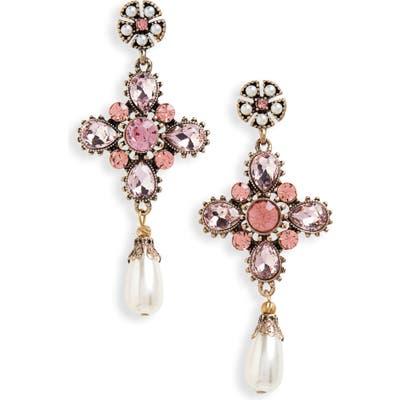 Shashi Sydney Drop Earrings