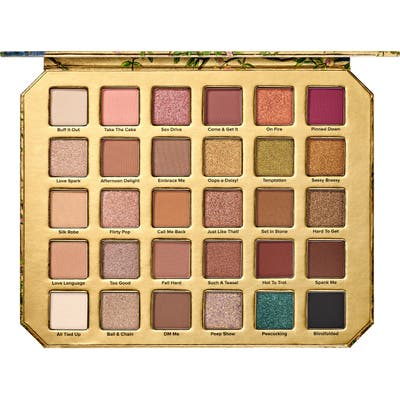 Too Faced Natural Lust Eye Shadow Palette - No Color