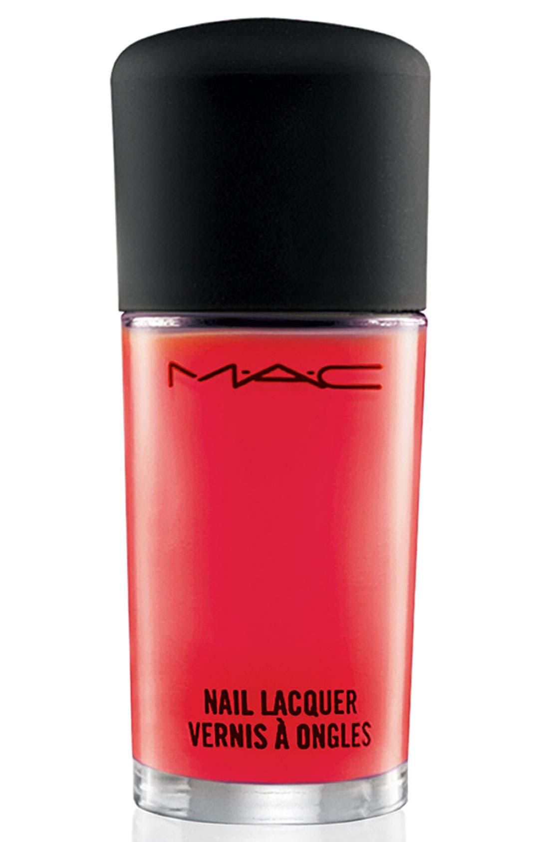 ,                             M·A·C Nail Lacquer,                             Main thumbnail 84, color,                             026
