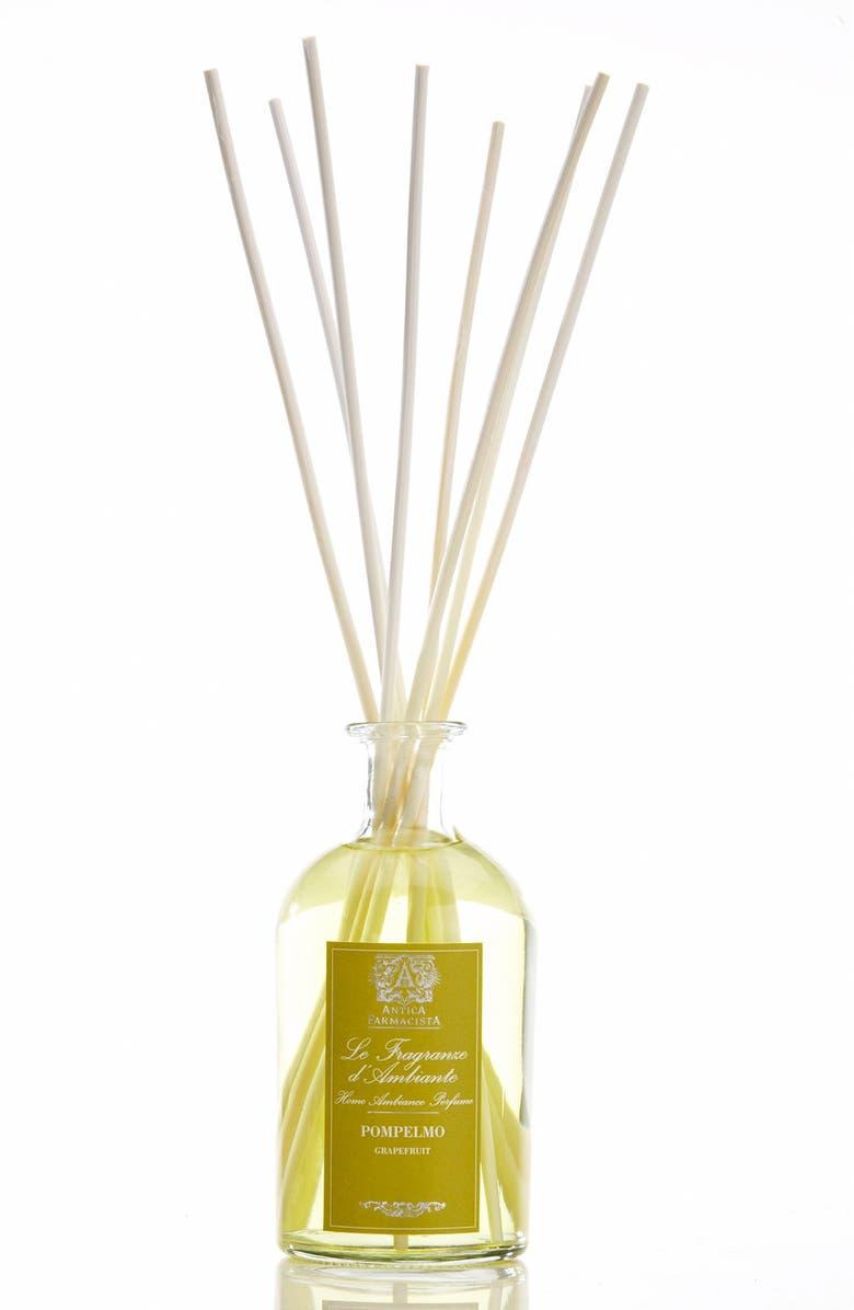 ANTICA FARMACISTA Grapefruit Home Ambiance Perfume, Main, color, NO COLOR