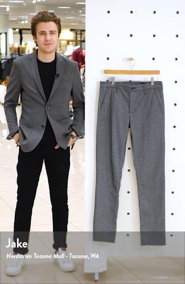 Marshall Slim Fit Straight Leg Chinos, sales video thumbnail