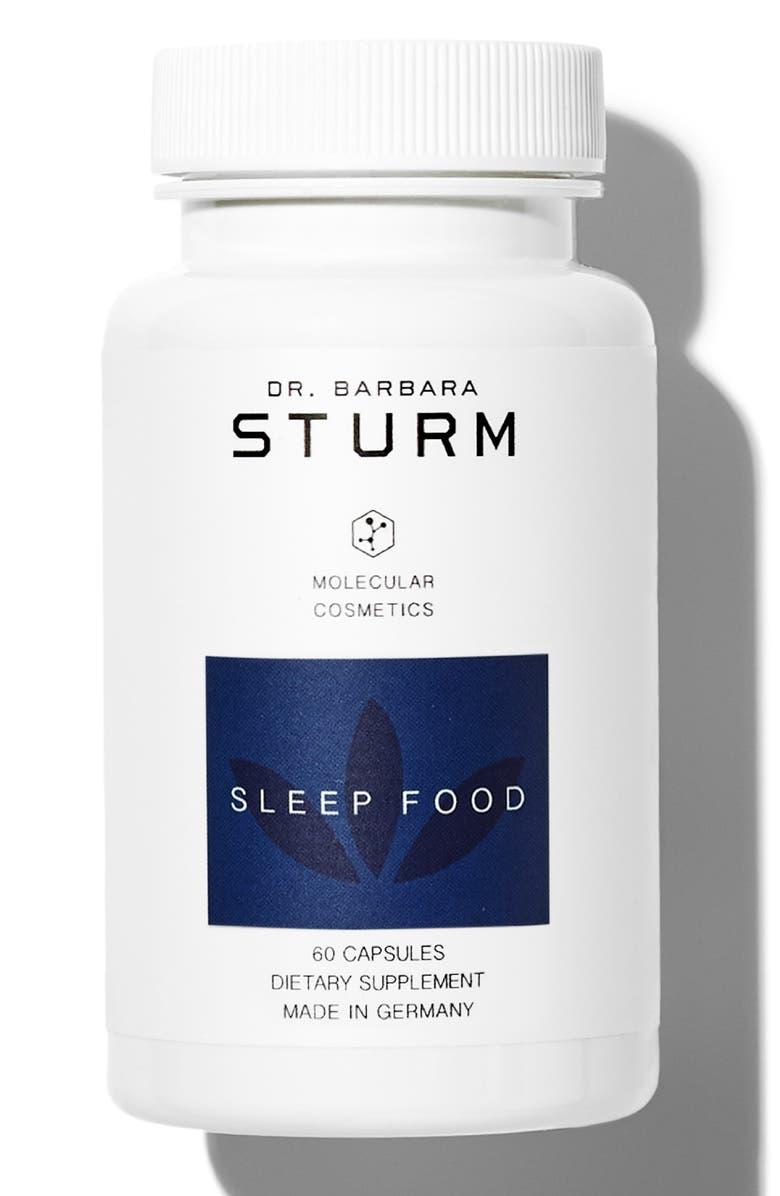 DR. BARBARA STURM Sleep Food Dietary Supplement, Main, color, NO COLOR