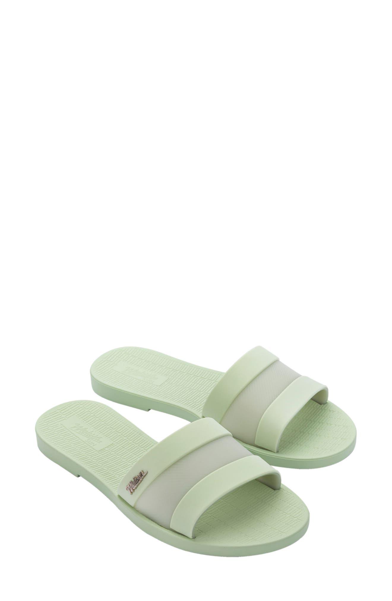 Sun Slide Sandal