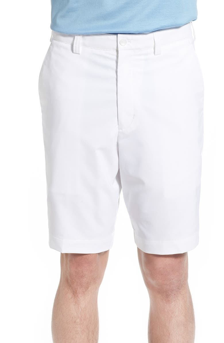 CUTTER & BUCK DryTec Shorts, Main, color, 100