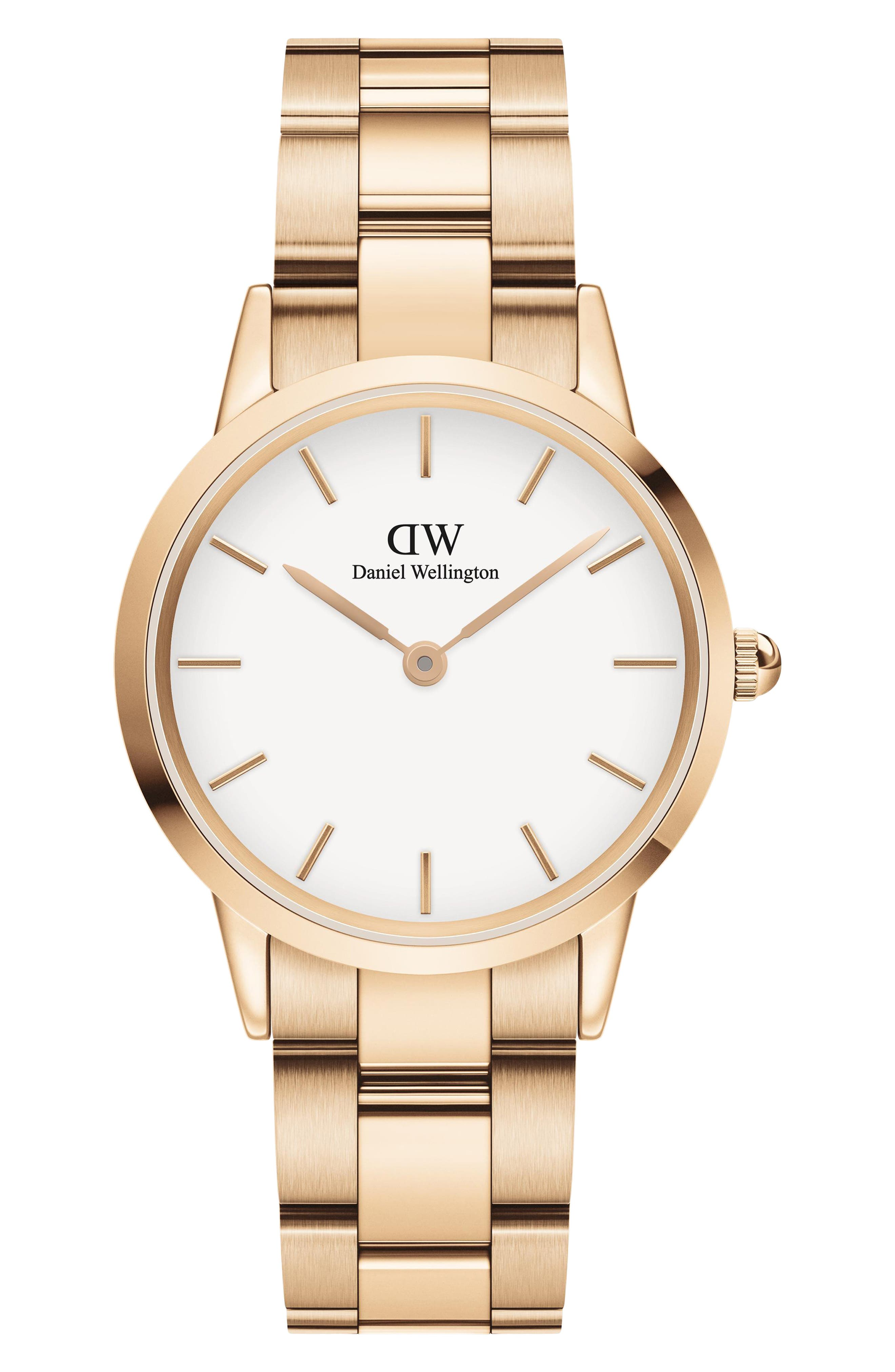 Iconic Bracelet Watch