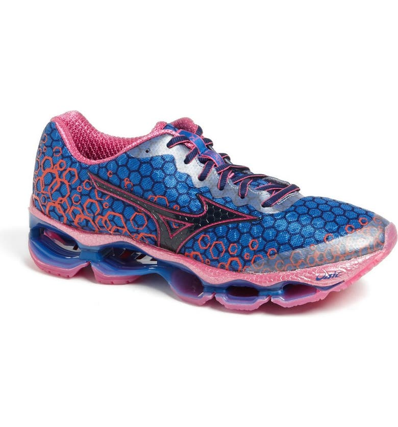 quality design 0839b b5879  Wave Prophecy 3  Running Shoe, Main, color, ...