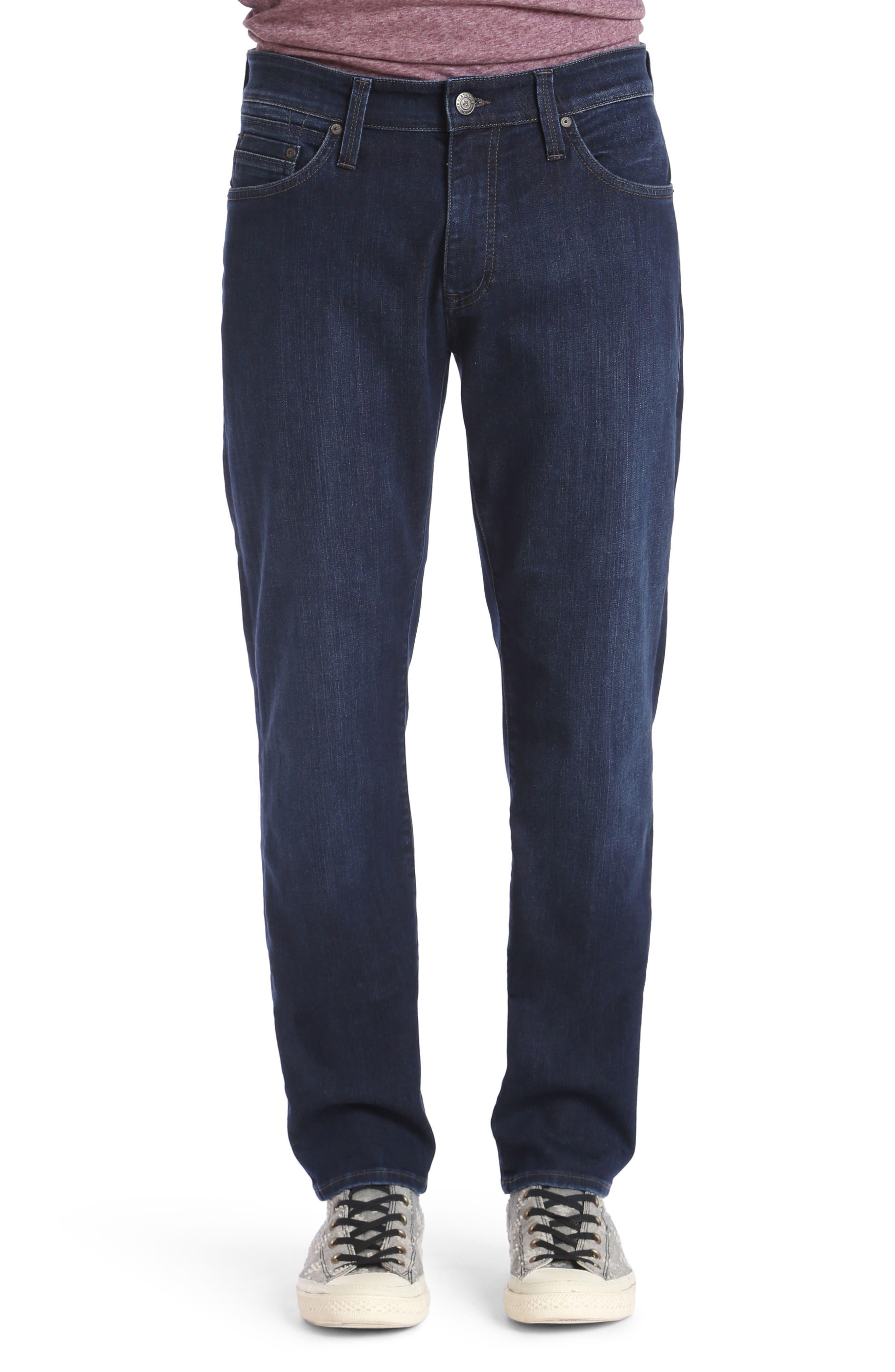 Men's Mavi Jeans Matt Relaxed Fit Jeans
