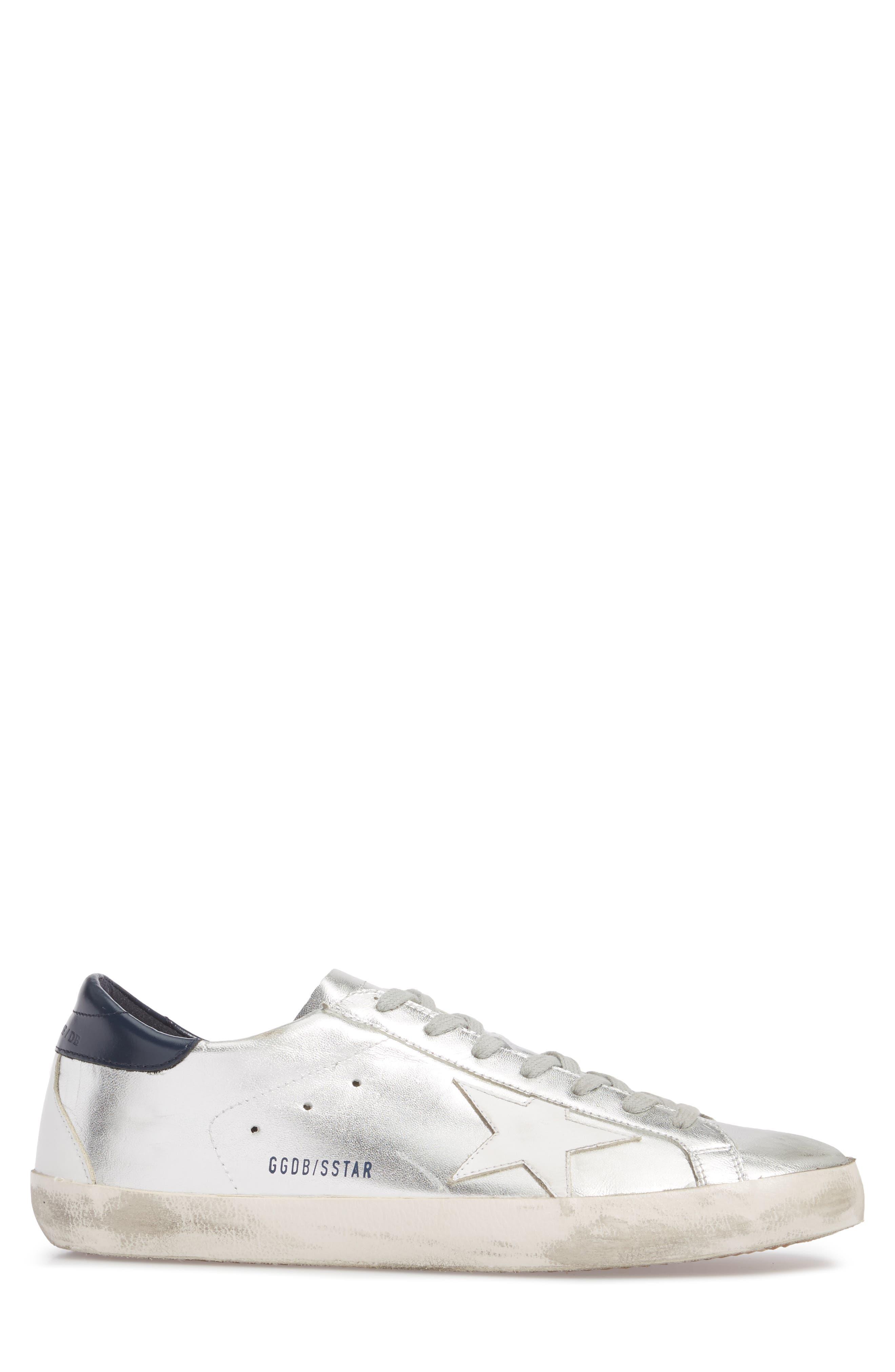 ,                             'Superstar' Sneaker,                             Alternate thumbnail 51, color,                             041