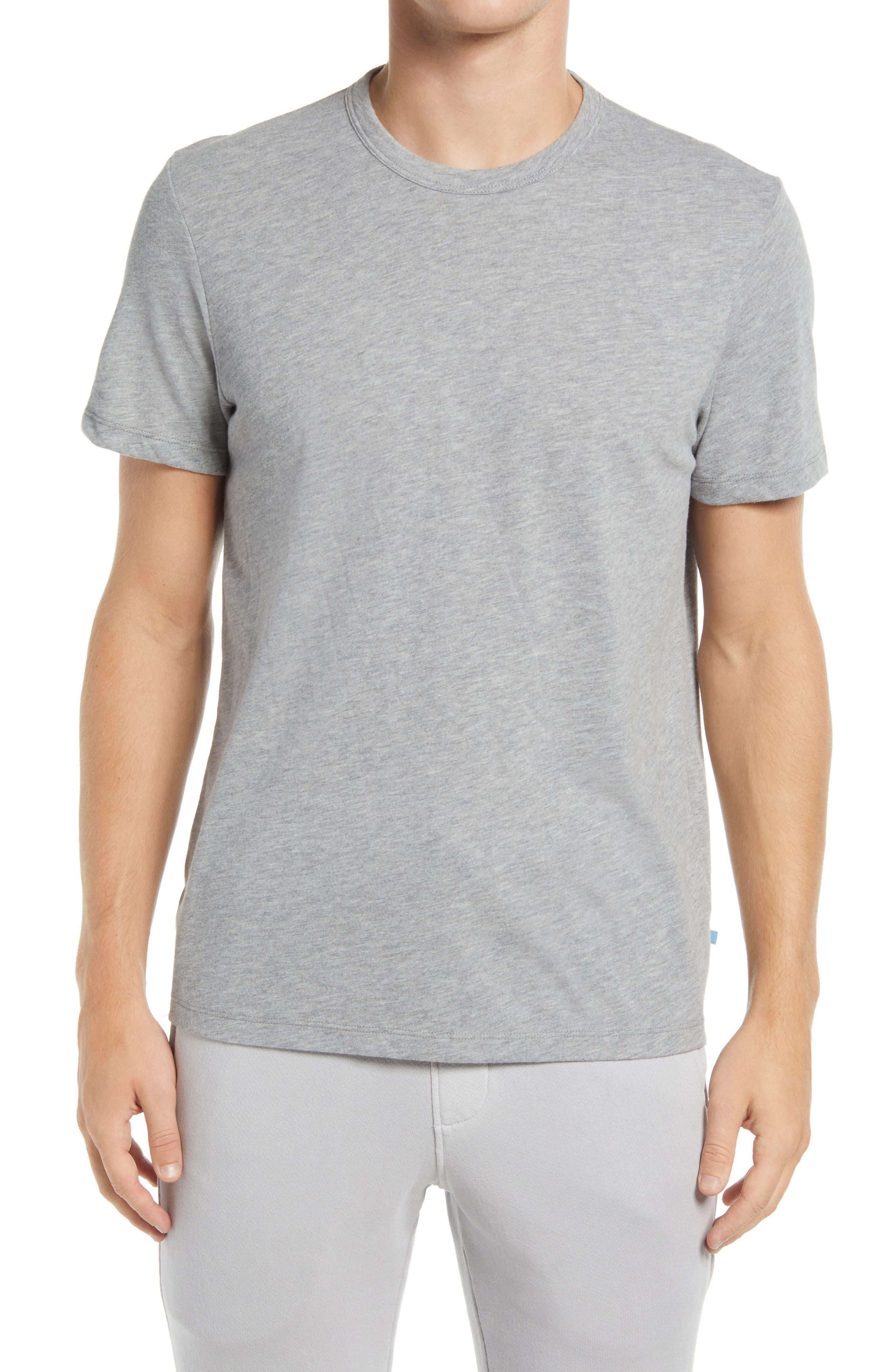 Thomas Crewneck T-Shirt