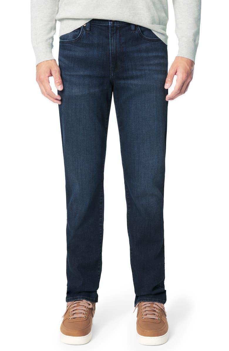 JOE'S The Rhys Athletic Slim Fit Jeans, Main, color, GARD