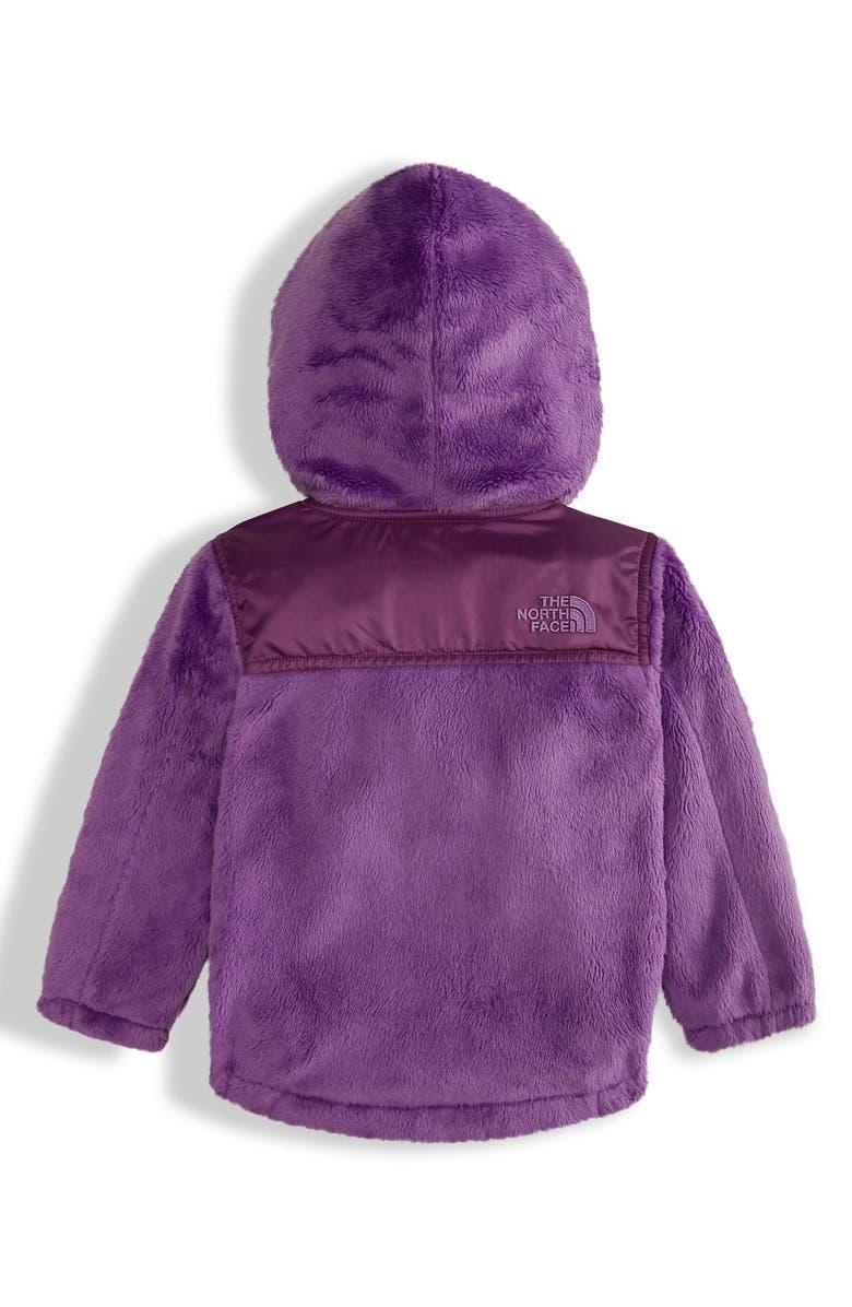 0a1a7fa73 'Oso' Fleece Hooded Jacket