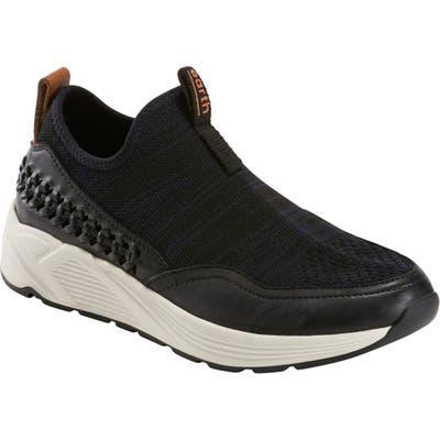 Earth Ramble Sneaker, Black