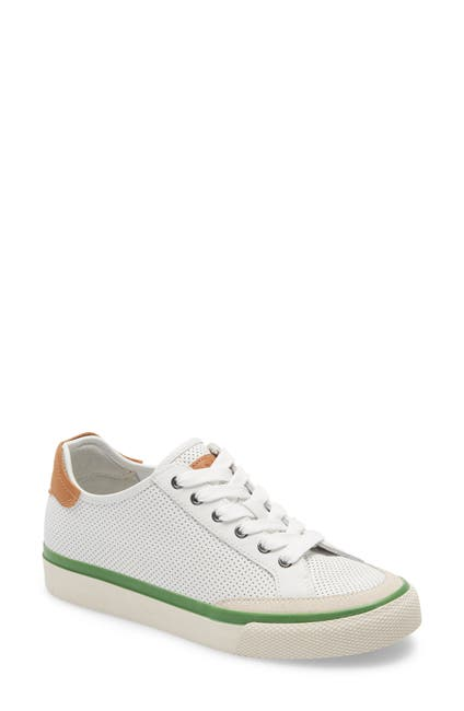 Image of Rag & Bone Army Low Top Lace-Up Sneaker
