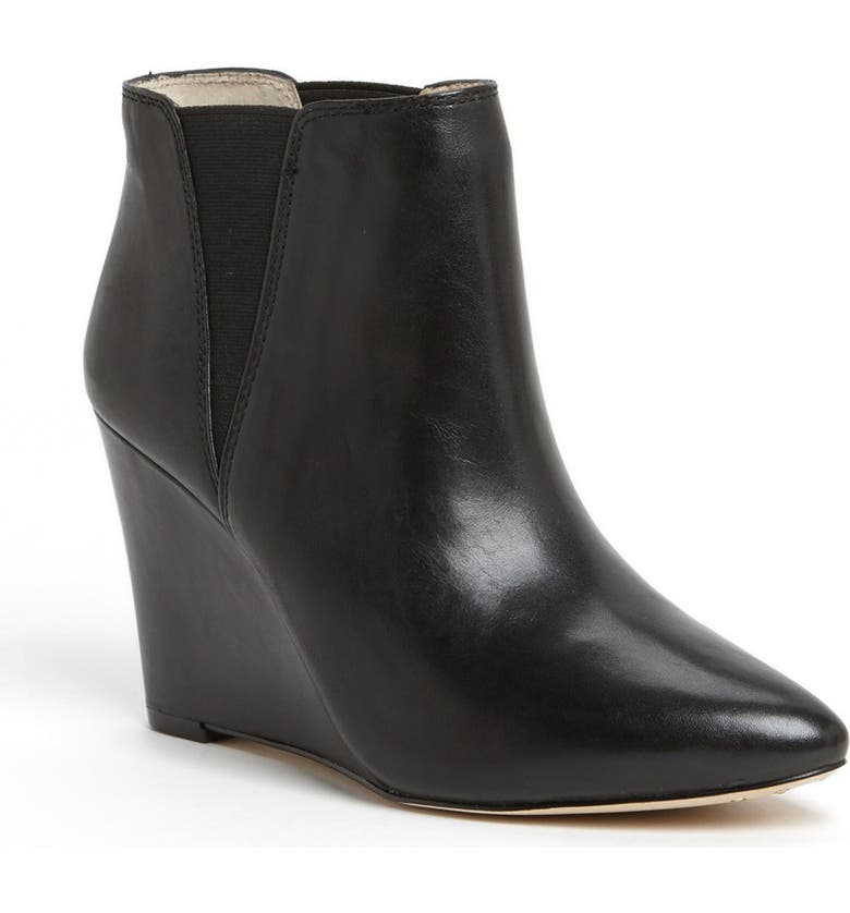 LOUISE ET CIE 'Wikket' Bootie, Main, color, 001