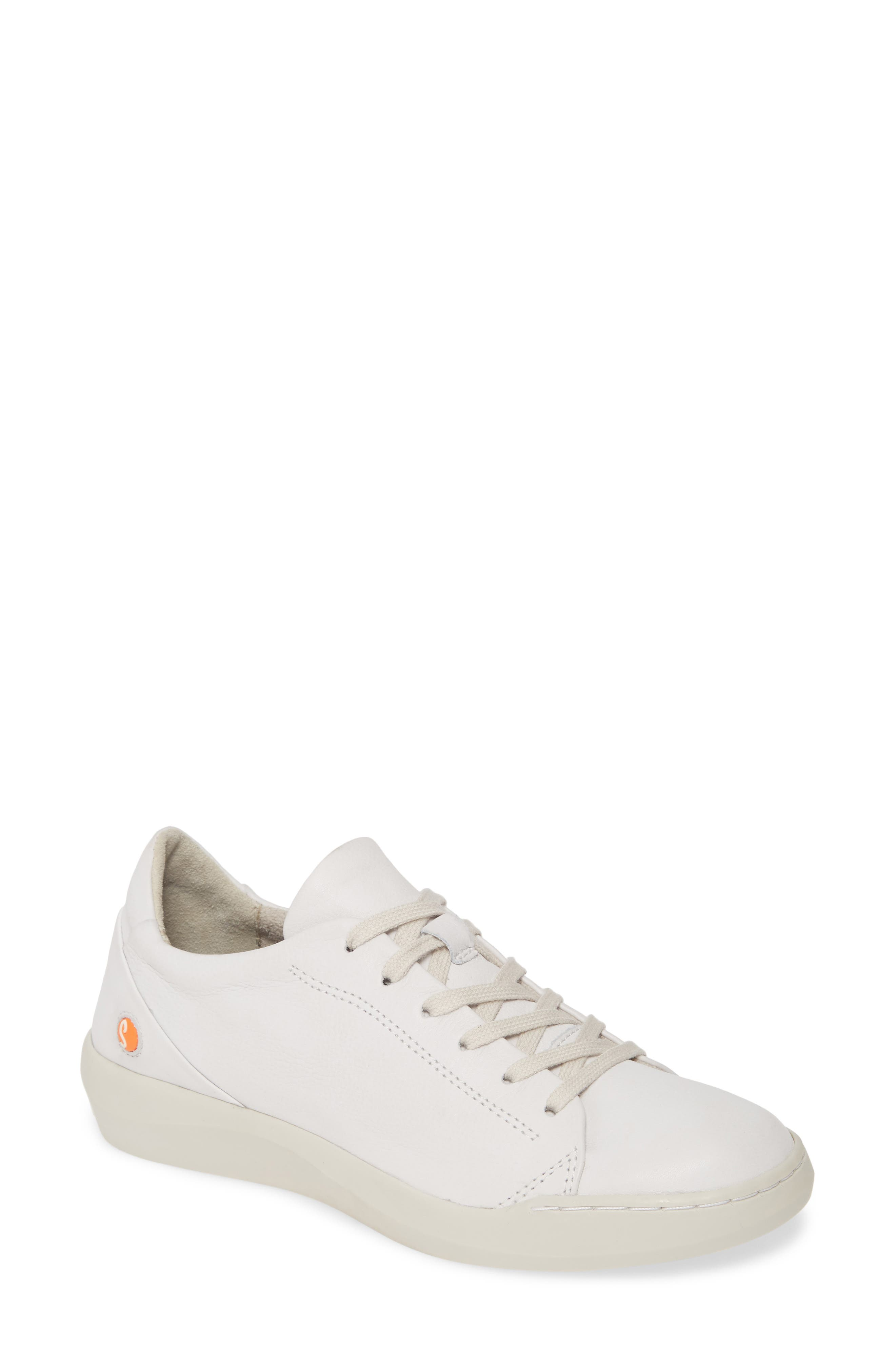 Softinos By Fly London Bauk Sneaker - White