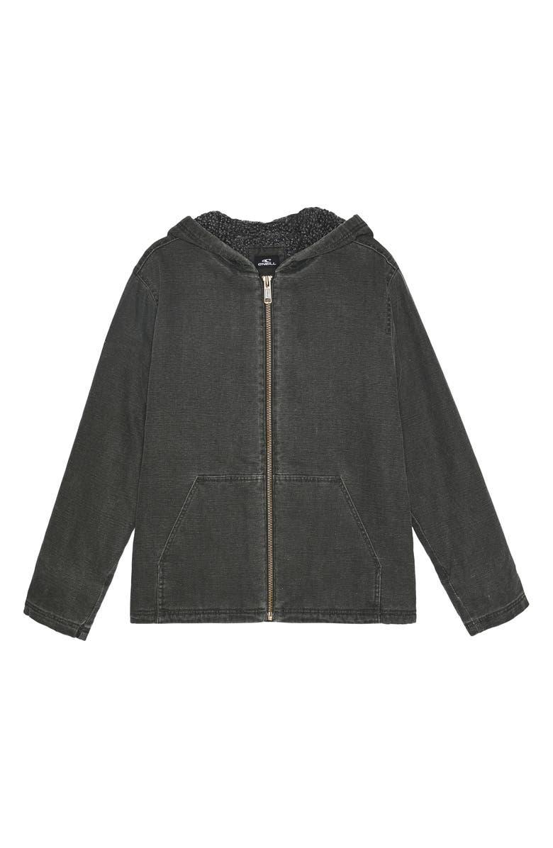 O'NEILL Chapman Jacket, Main, color, GRAPHITE