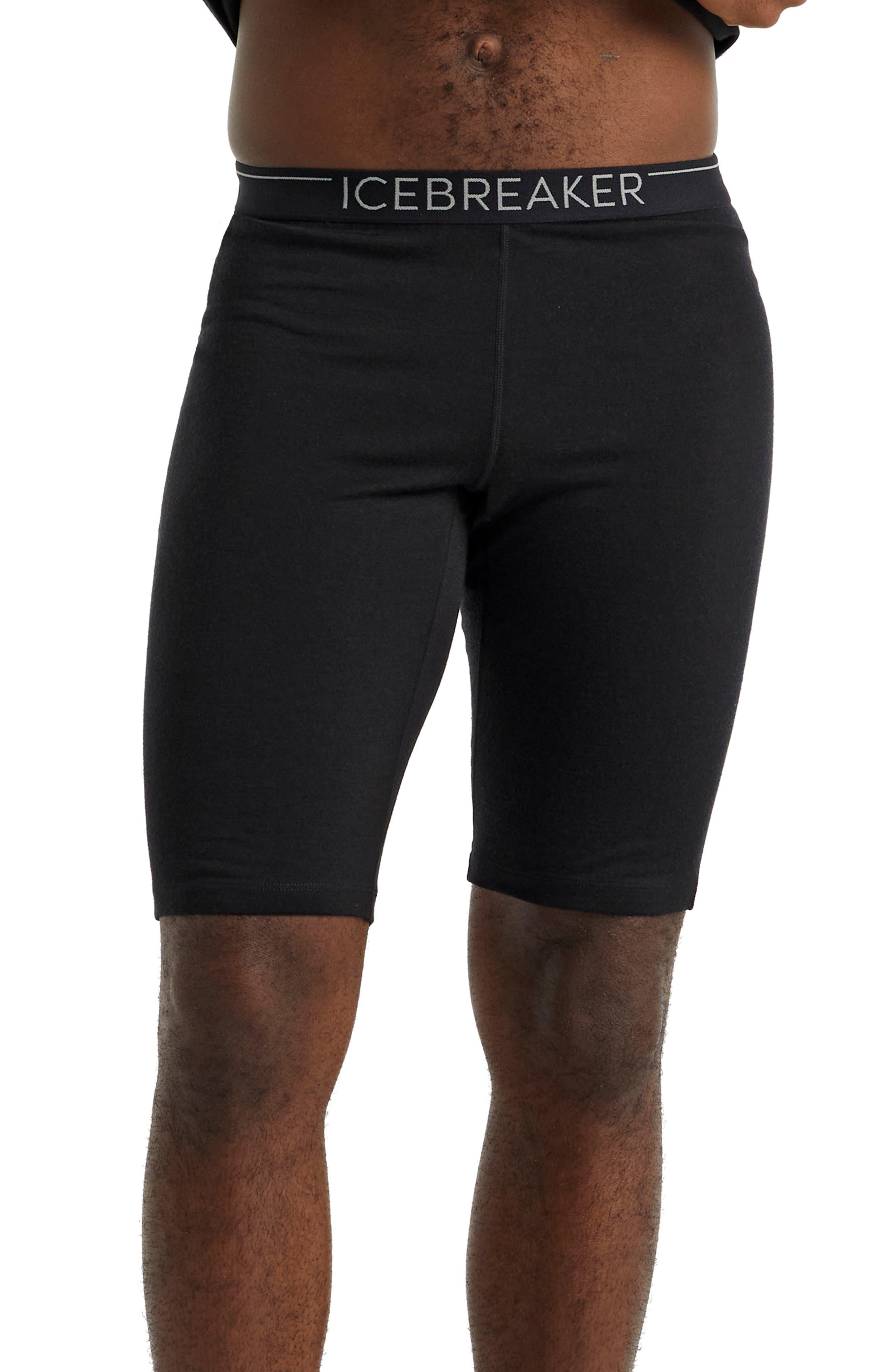 Men's 200 Oasis Merino Wool Shorts