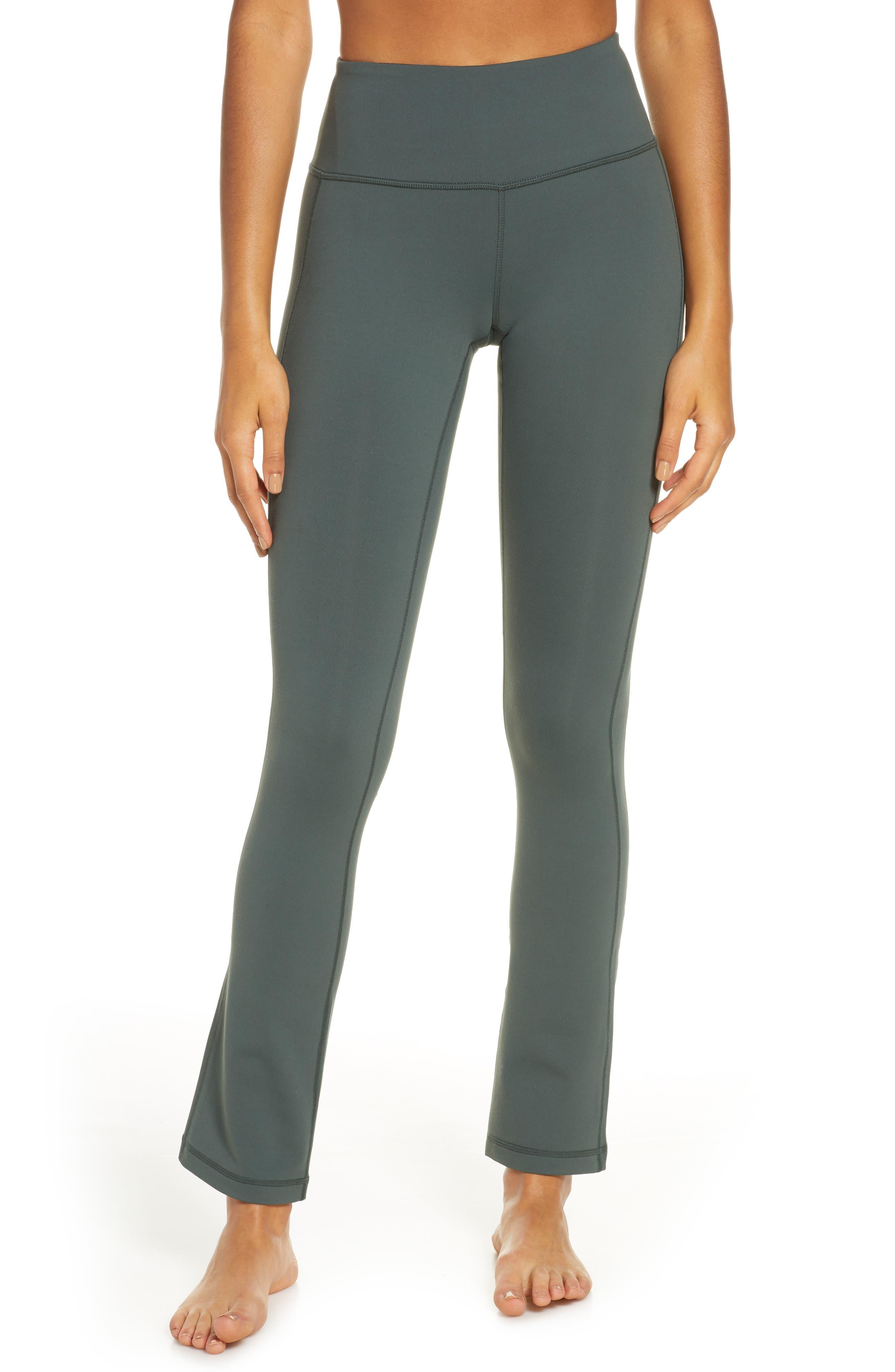 Zella Live in Plank Straight Leg Yoga Pants