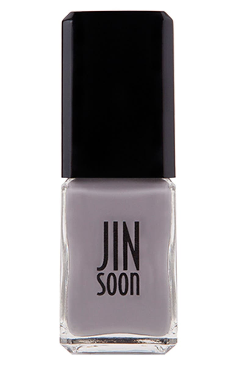 JINSOON 'Auspicious' Nail Lacquer, Main, color, 500