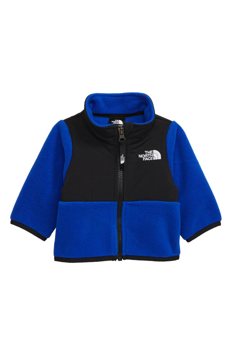 THE NORTH FACE Denali Fleece Jacket, Main, color, TNF BLUE