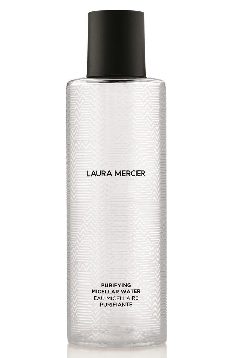 LAURA MERCIER Micellar Water, Main, color, NO COLOR