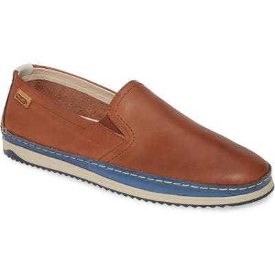 Pikolinos Motril Slip-On - Brown