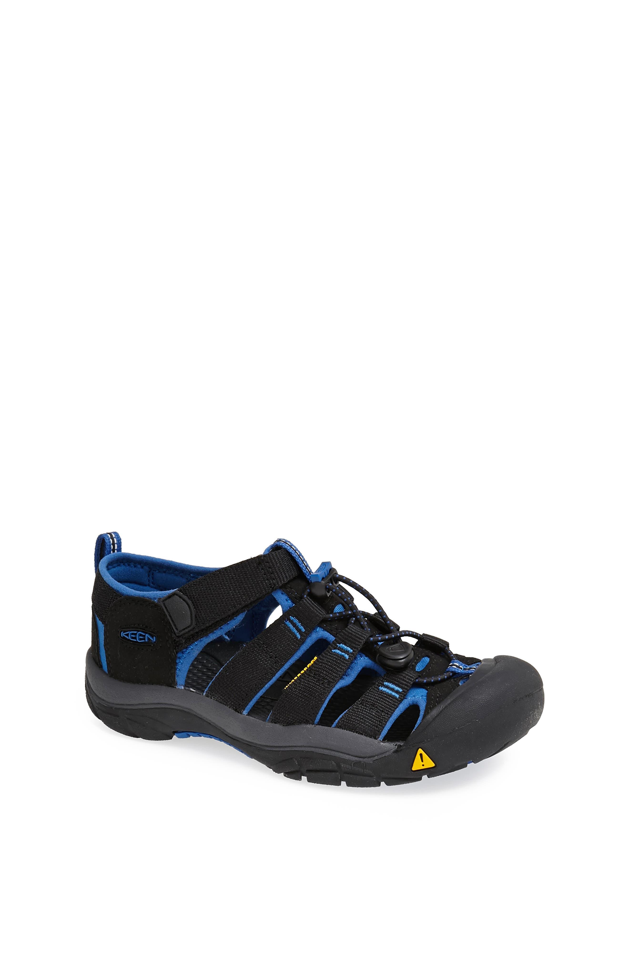 ,                             'Newport H2' Water Friendly Sandal,                             Main thumbnail 248, color,                             004