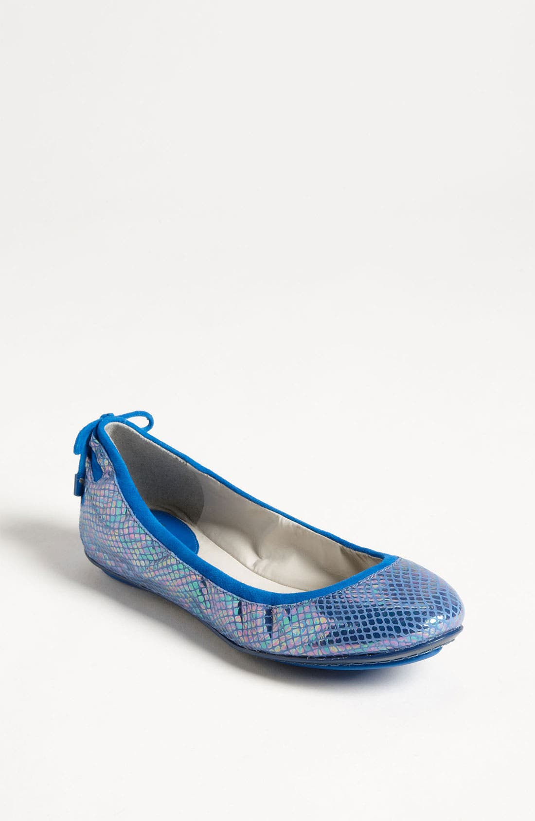 ,                             Maria Sharapova by Cole Haan 'Air Bacara' Flat,                             Main thumbnail 60, color,                             400