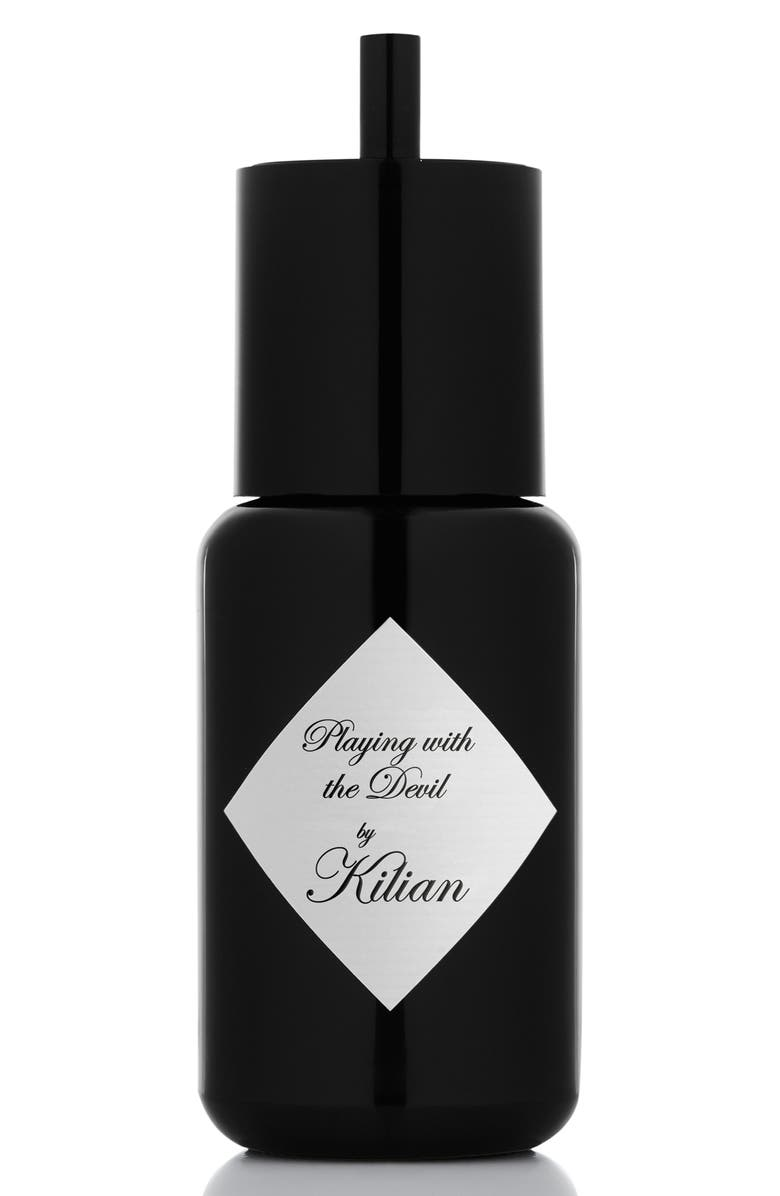 KILIAN Playing with the Devil Fragrance Refill, Main, color, NO COLOR