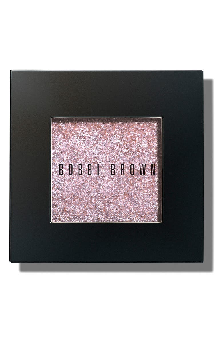 BOBBI BROWN Sparkle Eyeshadow, Main, color, SILVER LILAC