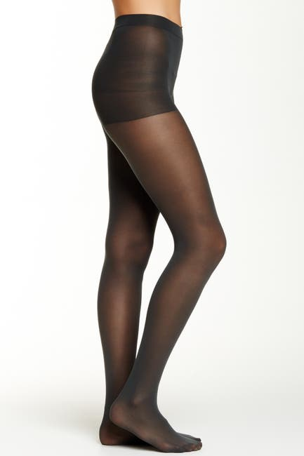 Image of HUE Control Top Tights - Pack of 2